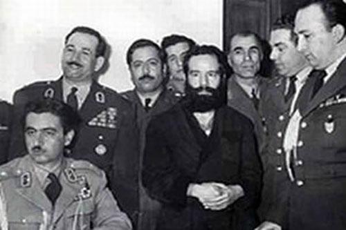 دكتر فاطمي؛ محاکمه در دادگاه غیرعلنی نظامی