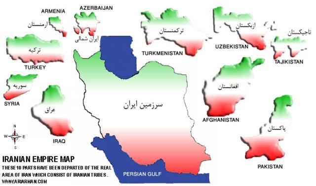 ایران فرهنگی