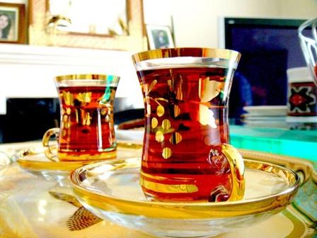 چاي ايراني